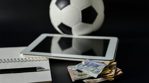 Football betting website